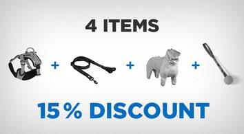 Julius-K9 Canada 15% discount