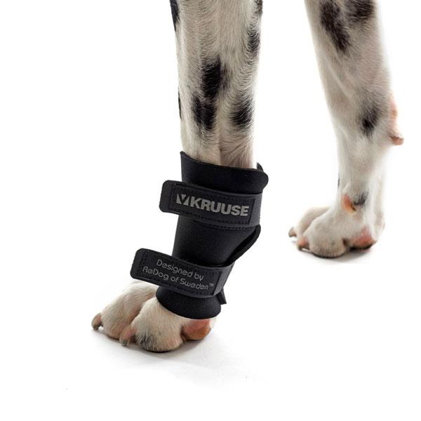 Protection de joint carpal pour chiens Kruuse