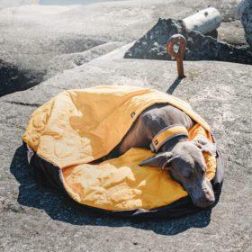 Sac de couchage pour chien Hurtta