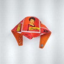 Foulard Canada K-9 Star Trek Uniforme