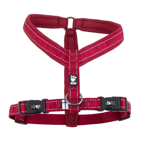 Hurtta Casual Padded Dog Y Harness Canada K9