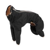 Manteau matelassé tout aller pour chien Hurtta