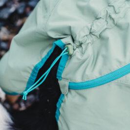 mperméable Rain Blocker pour chien ECO