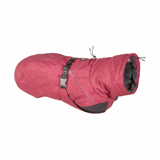 Parka Expedition Hurtta Beetroot