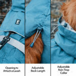 Imperméable Monsoon Hurtta