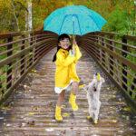 pawzBootsUmbrella-girl-on-bridge