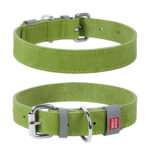 waudog_leather_collar_green_01